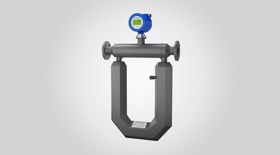 Utype Coriolis Flowmeter