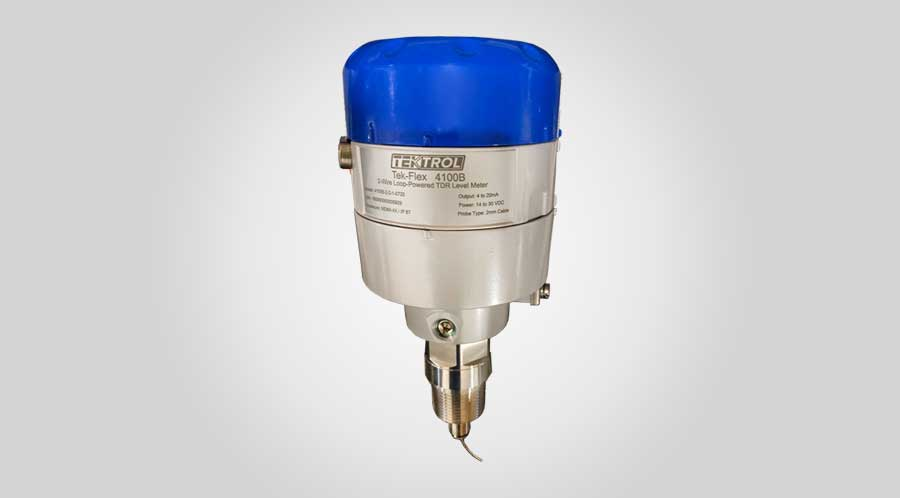 Two-Wire Loop-Powered OEM TDR Level Transmitter