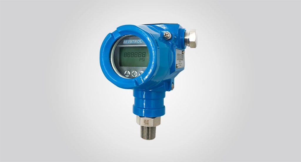 Tek-Bar 3120B Smart Gauge Pressure Transmitter