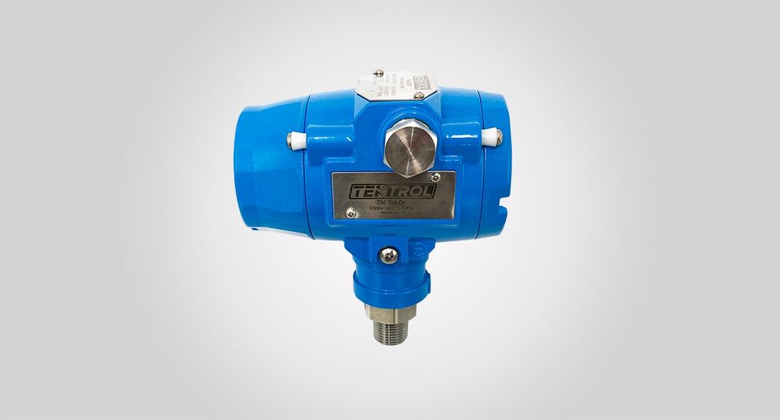 Smart Gauge Pressure Transmitters