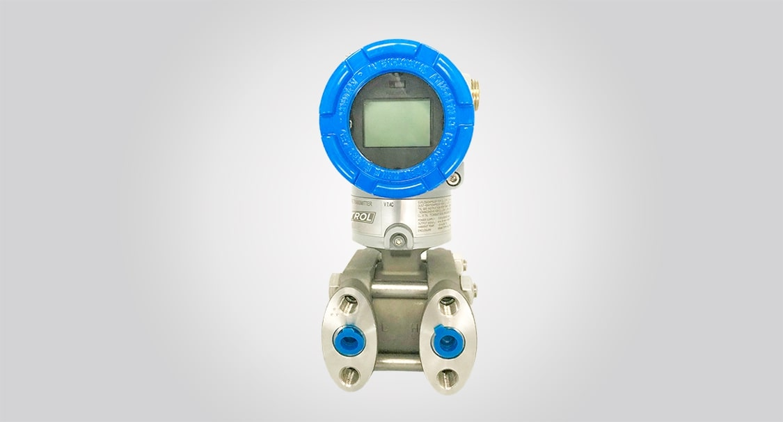 Explosion Proof Differential Pressure Transmitters