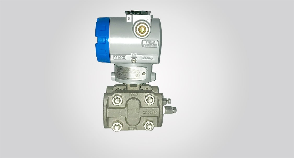 Explosion Proof Differential Pressure