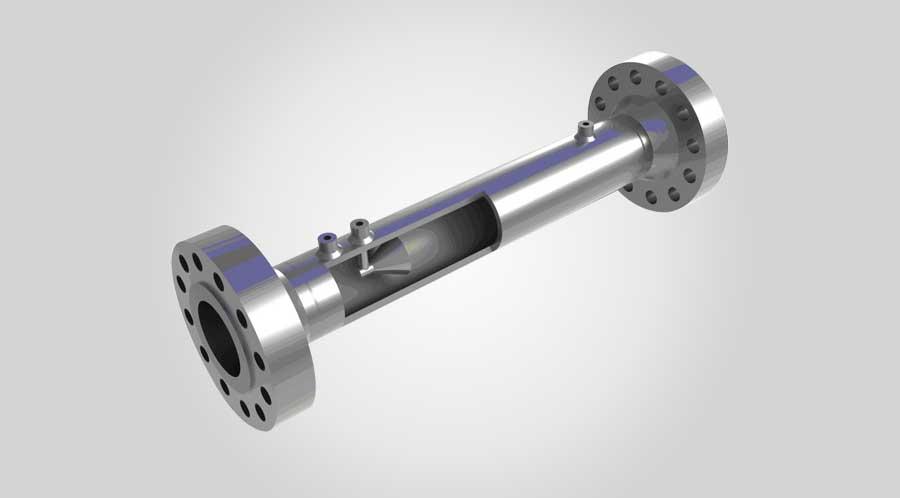 Cone Flowmeter