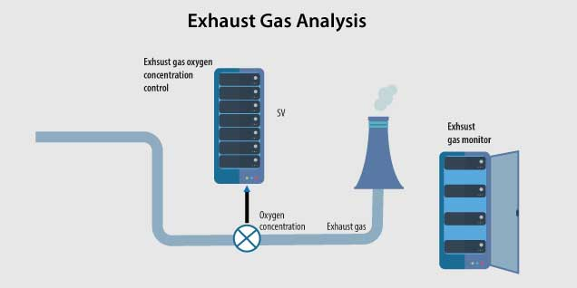 Exhaust Gas Analysis