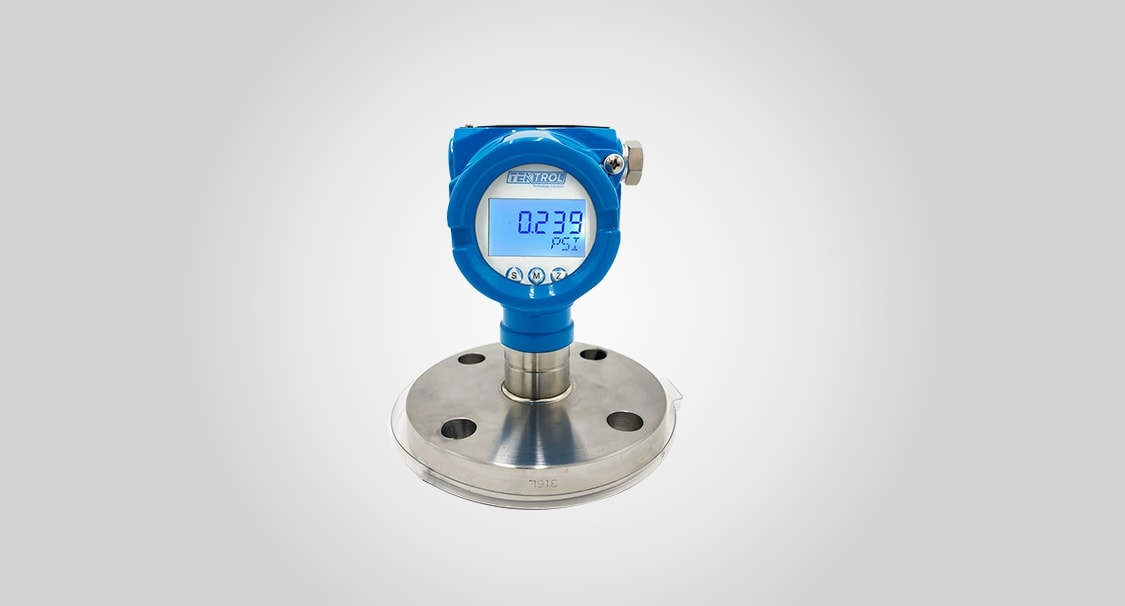 Gauge Pressure Level Transmitter