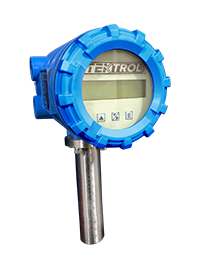 Insertion Electromagnetic Flowmeter Image