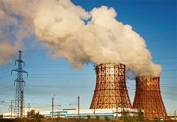 power-plant-nuclear-industry