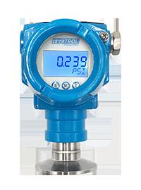 Tri-Clamp Gauge Pressure Transmitter Image