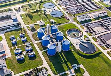 wastewater-industry