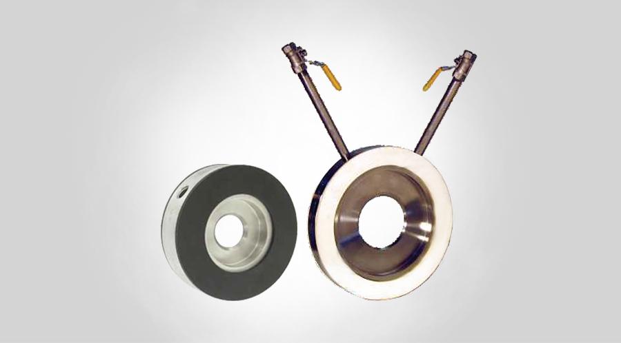 Tek-DP 1610H Wafer Style (PVC) Orifice Plate