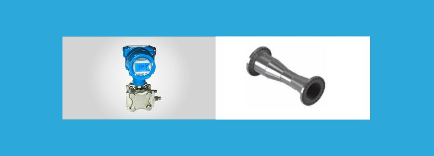 Wastewater Flow Mesurement With Venturi Meter and DP Transmitters